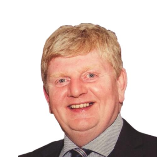 Declan Flood, EAICDP