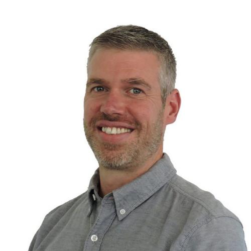 Mike Diette, EAICDP