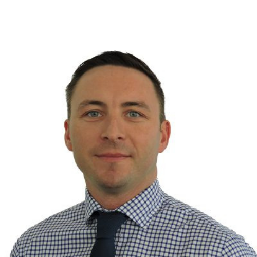 Colin McDougal, EAICDP