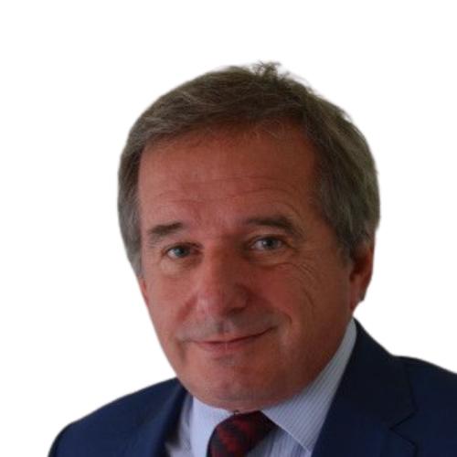 Simon Marshall, EAICDP, MCICM