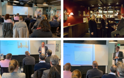 AICDP Netherlands Event Exceeds Expectations