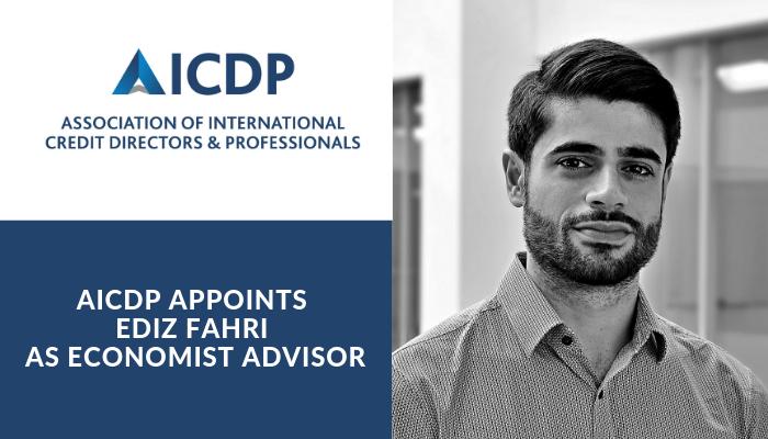 AICDP Appoints Ediz Fahri as Economist Advisor