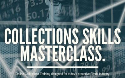Collections Skills Masterclass – 13th April 2021
