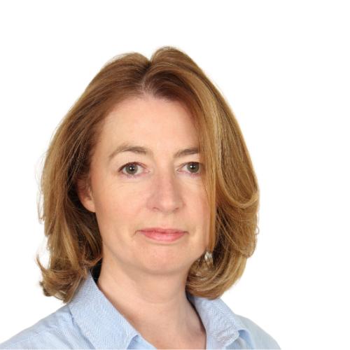 Emma Caister, EAICDP