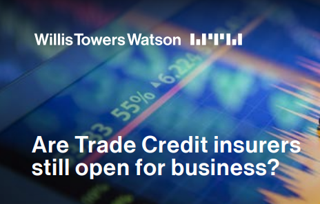 Trade Credit insurers